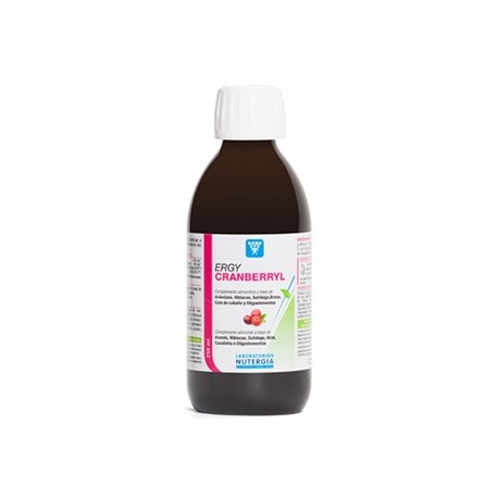 Ergycranberryl 250ml