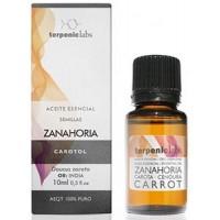 Aceite esencial Bio de Zanahoria 10ml