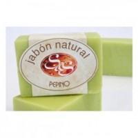 Jabón Natural Pepino 100g
