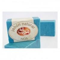 Jabón Natural Fucus 100g