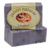 Jabón Natural Lavanda 100g