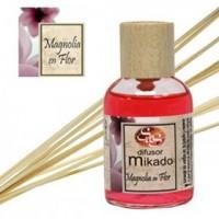 Mikado Magnolia en flor 50ml
