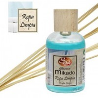 Mikado Ropa limpia 50ml