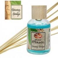 Mikado Ginseng Ginkgo 50ml