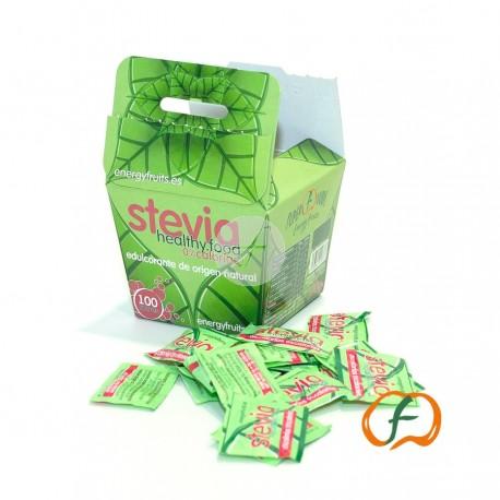 Stevia 100sobres monodosis