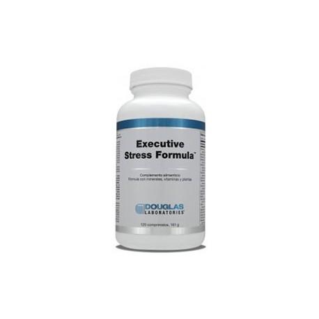Executive Stress Formula 120 comprimidos