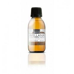 Aceite Vegetal Avellana de primera presión 60 ml.