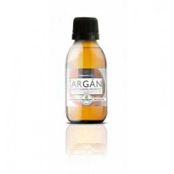 Aceite Vegetal Bio Virgen de Argán