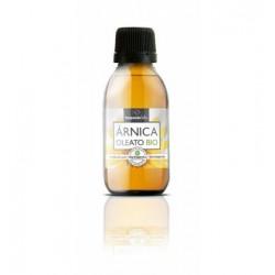 Aceite Vegetal Árnica Oleato Bio 100% Natural