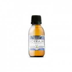 Aceite Vegetal BORRAJA Bio de Terpenic 100ml