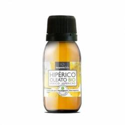 Aceite Vegetal HIPÉRICO Oleato BIO de Terpenic