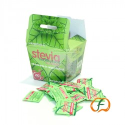 Energy Fruits - Stevia Sobres Individuales