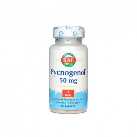 Pycnogenol 50mg - Kal