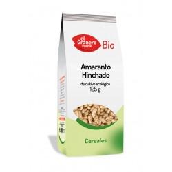 Amaranto Hinchado Bio Granero Integral