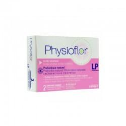 SAFORELLE physioflor 7cps