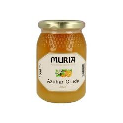 Miel Azahar Cruda 500Gr Muria