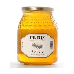 Miel Romero 1Kg Muria