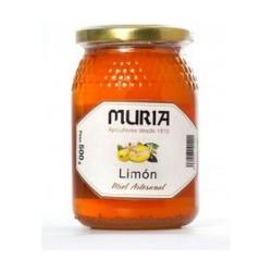 Miel Limón 500Gr Muria