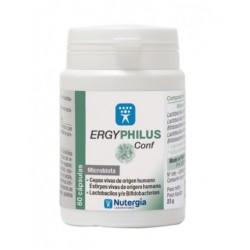 ERGYPHILUS Conf 60 Cápsulas - Nutergia