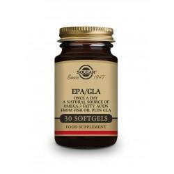 EPA / GLA (una al día) 30 Cápsulas - Sogar