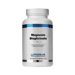 Magnesio Bisglicinato (120 cápsulas) - Douglas