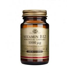 Vitamina B12 (100 comprimidos) Solgar