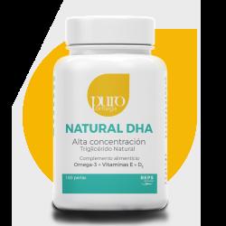 Natural DHA 240