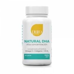 Natural DHA 60