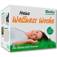 Biotta Semana Wellness