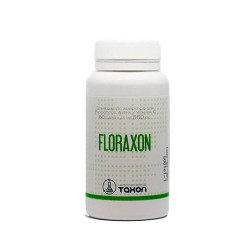 Floraxon 60 cápsulas