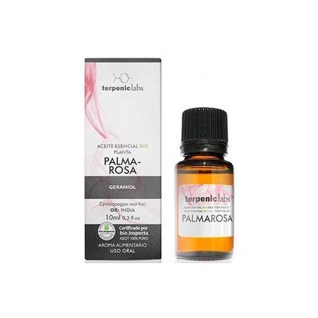 Aceite esencial Bio Palmarosa 10ml