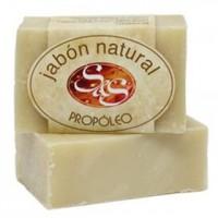 Jabón Natural Propoleo
