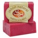 Jabón Natural Manteca de Karite