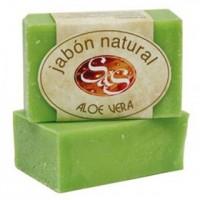 Jabón Natural Aloe Vera