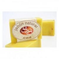 Jabón Natural Azahar - SYS