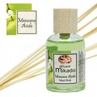 Mikado Manzana ácida 50ml