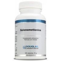 Selenometionina Douglas laboratories