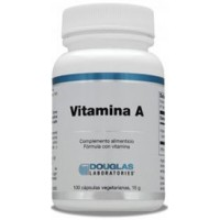 Vitamina A Douglas Laboratories