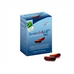 Aceite de Krill 120