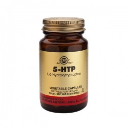 Solgar 5HTP 90 capsulas