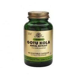 Gotu Kola centella asiatica 100