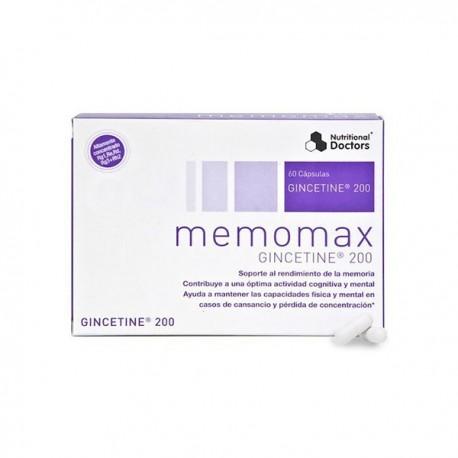 Memomax Gincentine 60
