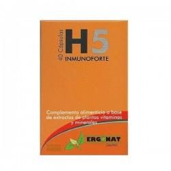 H5 Inmuno Forte 40