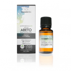 Aceite esencial Abeto Balsamico BIO