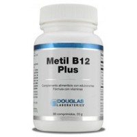 Metil B12 Plus 90 comprimidos