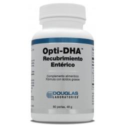 Opti DHA recubrimiento entérico 60