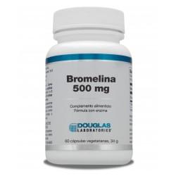Bromelina 5000 Douglas