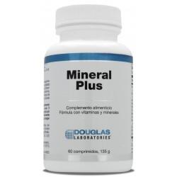 Mineral Plus 60 comprimidos Douglas
