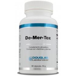 De-Mer-Tox 60 capsulas Douglas