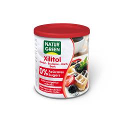 Xilitol - Azúcar de Abedul